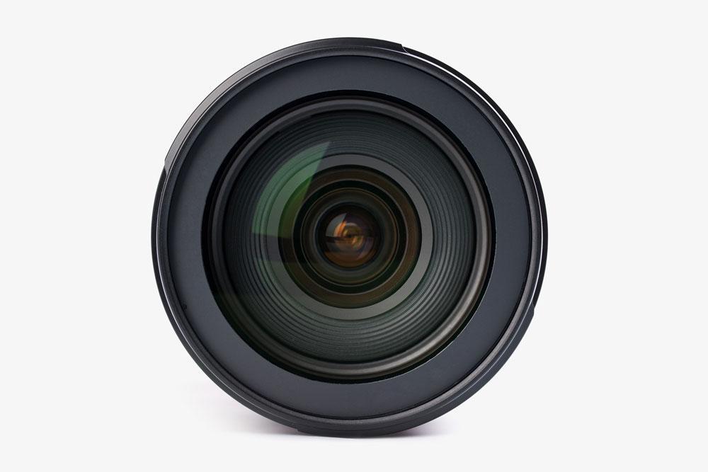 LENTE CAMARA TRZG - fotografia producto para packaging