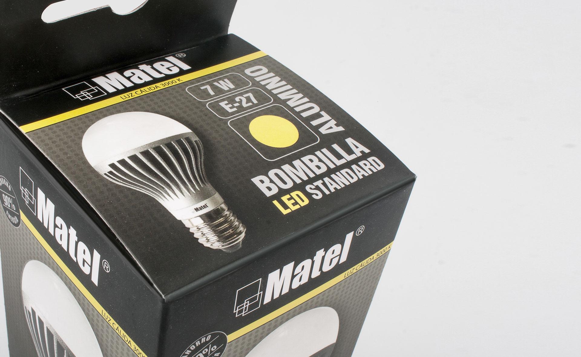 packaging bombillas 05 - REDISEÑO DE PACKAGING PARA ILUMINACIÓN