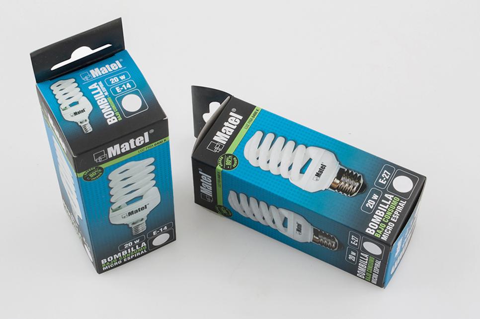packaging bombillas 06 - REDISEÑO DE PACKAGING PARA ILUMINACIÓN