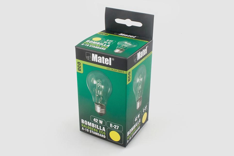 packaging bombillas 07 - REDISEÑO DE PACKAGING PARA ILUMINACIÓN