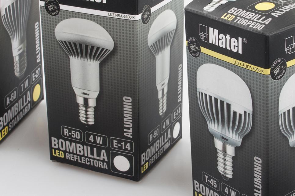 packaging bombillas 08 - REDISEÑO DE PACKAGING PARA ILUMINACIÓN