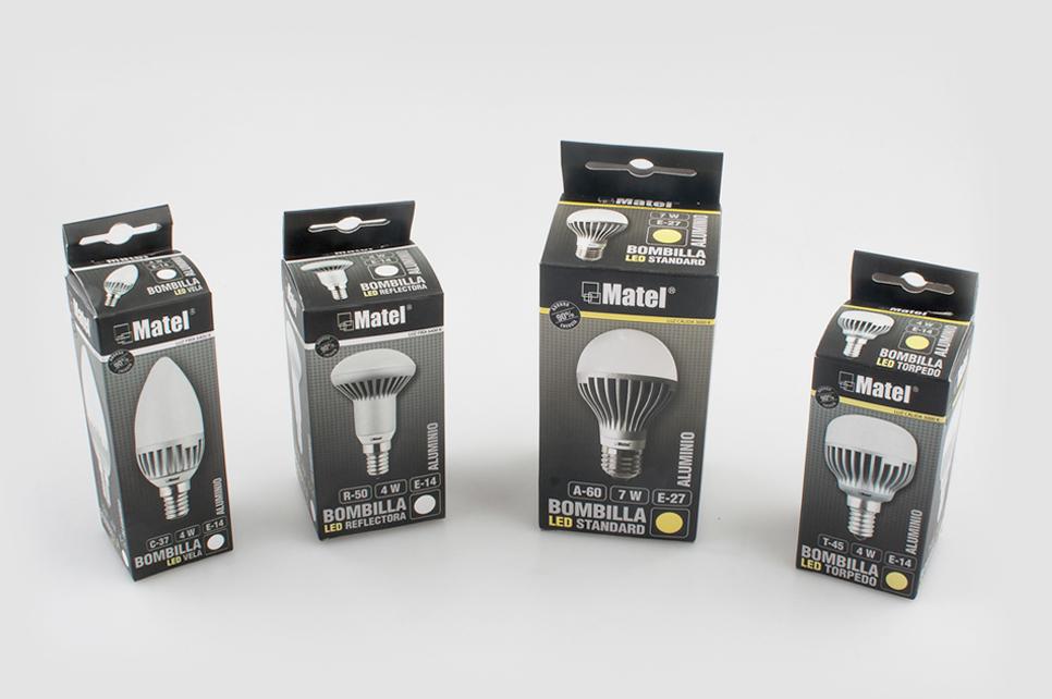 packaging bombillas 09 - REDISEÑO DE PACKAGING PARA ILUMINACIÓN