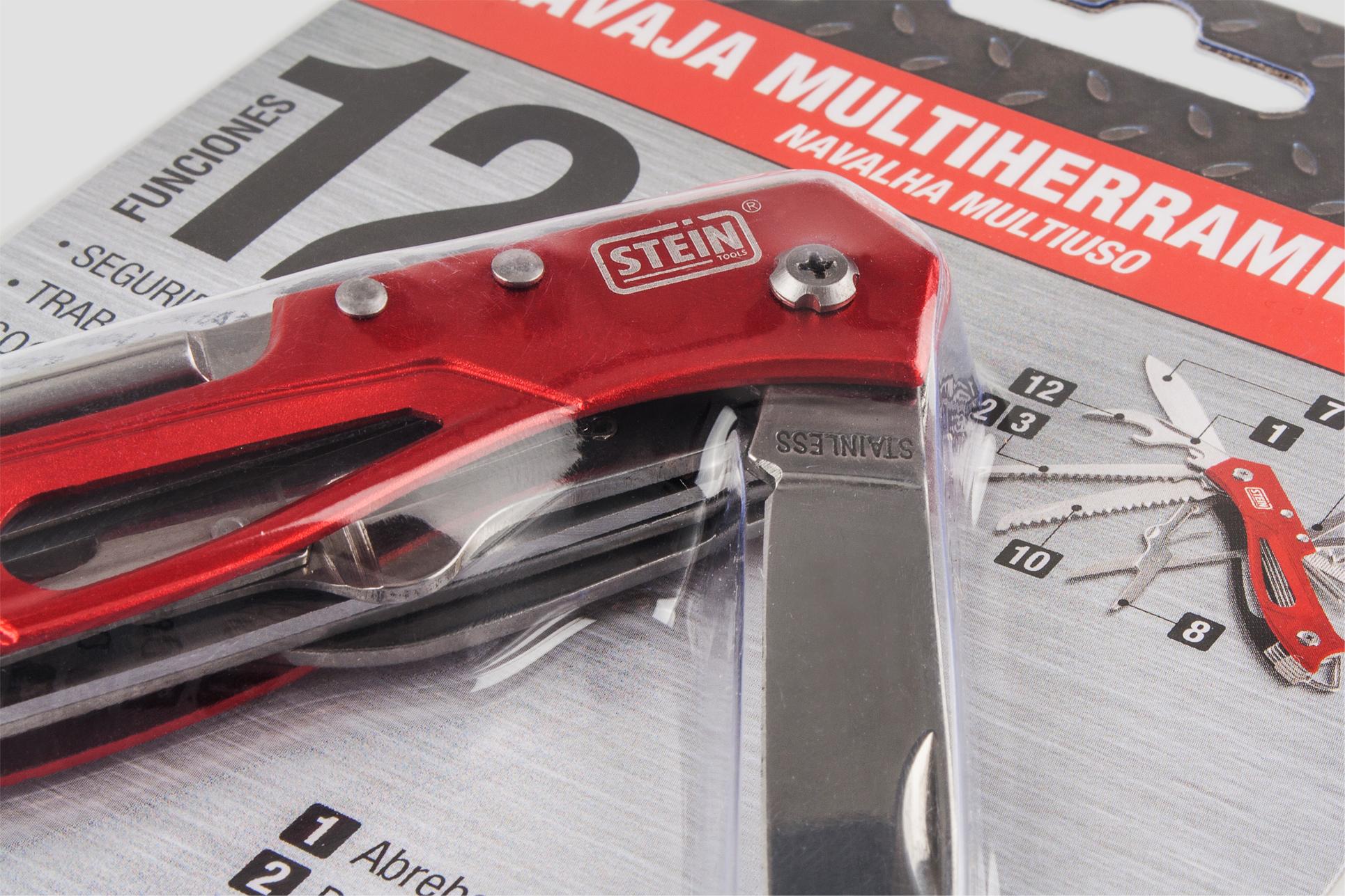 packaging herramientas 01 - DISEÑO DE PACKAGING PARA HERRAMIENTAS