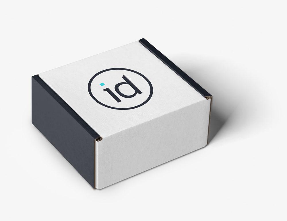 packaging identia 05 - diseño de packaging