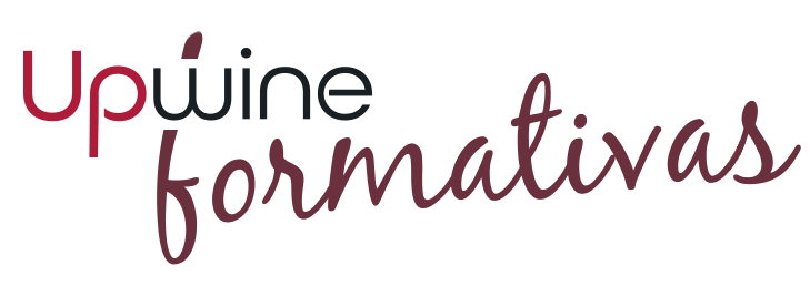 upwine formativa - DISEÑO DIGITAL PARA STARTUP DE CATAS DE VINO ONLINE